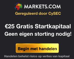 markets 25 gratis banner