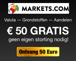 markets no deposit bonus